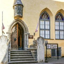 The Great Guild Hall, Tallinn