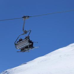 Fys Ski Lift
