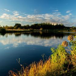 Lake Ellidavatn