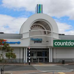 Hunter's Plaza, Auckland
