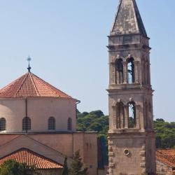 Makarska Franciscan Monastery