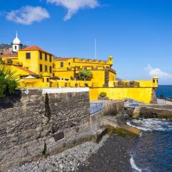 Sao Tiago Fort