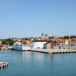 Visby Ferry Terminal