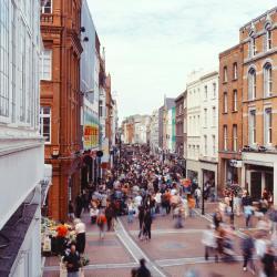 רחוב גרפטון, דבלין