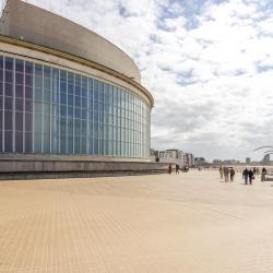 Kazino Kursaal, Ostende