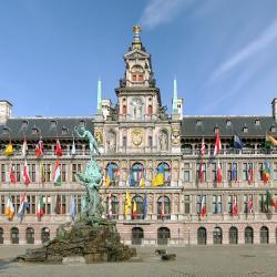 Antwerpenin kaupungintalo