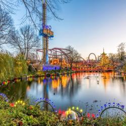 Giardini di Tivoli