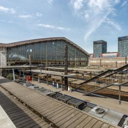 station Lille Europe
