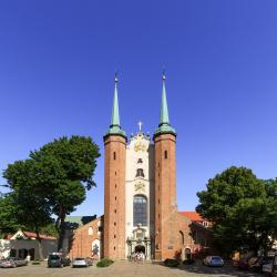 Oliwa Cathedral