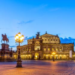 The Semperoper