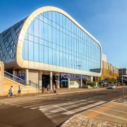 station Poznan Centraal