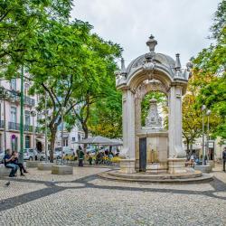 Carmo Fountain