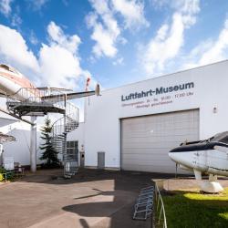 Muzium Aviation di Hannover/Laatzen