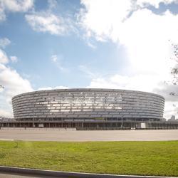 האצטדיון האולימפי באקו