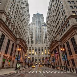 Edifício Chicago Board of Trade