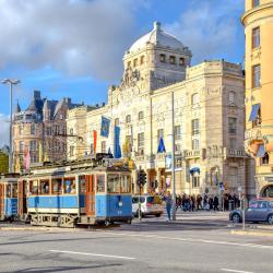 Royal Dramatic Theatre Stockholm