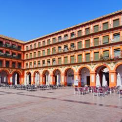Corredera Square