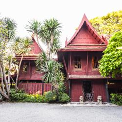 The Jim Thompson House, Bangkok