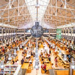 Ribeira Market