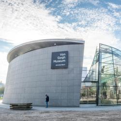 Van Gogo muziejus