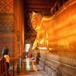 Wat Pho-templet