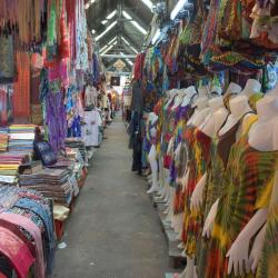 Chatuchak Weekend Market, Bangkok
