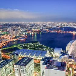 Centro de Convenções Pacifico Yokohama