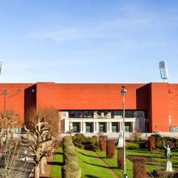 Kong Baudouin Stadion