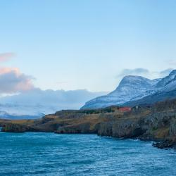 East Iceland 56 homestays