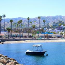 Santa Catalina Island 7 three-star hotels