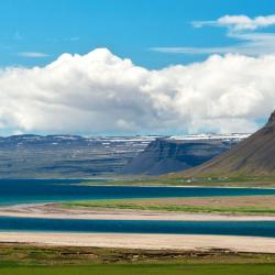 Westfjords 17 homestays