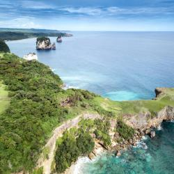 Sumba 3 three-star hotels
