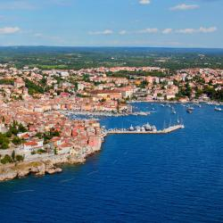 Rovinj Riviera 20 boutique hotels