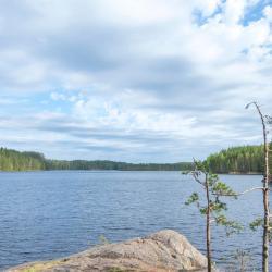 South Karelia 8 penziónov
