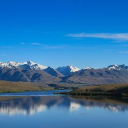 South Island 1182 vil·les