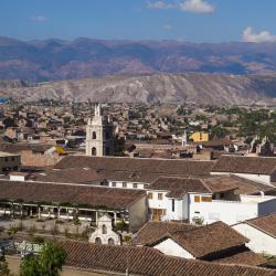 Ayacucho 19 vacation rentals