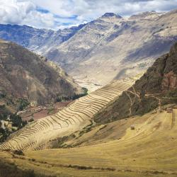 Sacred Valley 15 hotels with pools