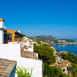 Majorca 100 country houses