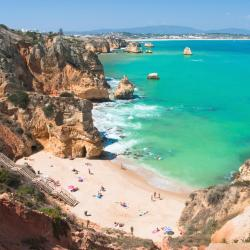 Algarve 10 Glamping Sites