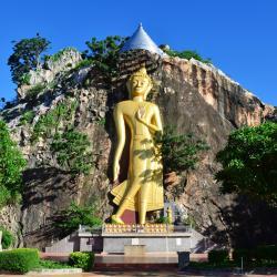 Ratchaburi Province 3 vile