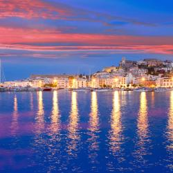 Ibiza 78 boutique hotels