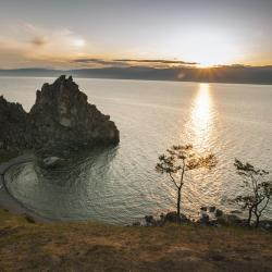 Lake Baikal  40 hotels with pools