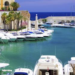 Malta 125 accessible hotels