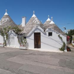 Apulia 9250 pet-friendly hotels