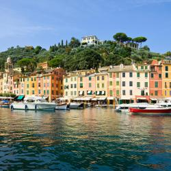 Liguria 153 serviced apartments