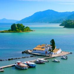 Corfu 113 luxury hotels