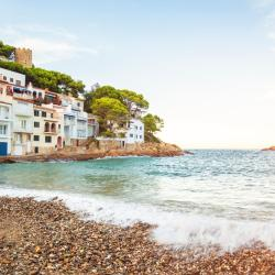 Costa Brava 45 golf hotels