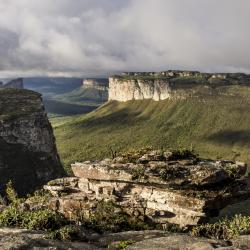 Chapada Diamantina 32 accessible hotels