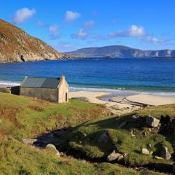 Achill Island 5 homestays