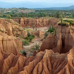 Tatacoa Desert 10 holiday rentals